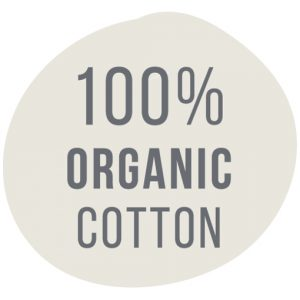 All Yoga Baba products are made from 100% organic cotton