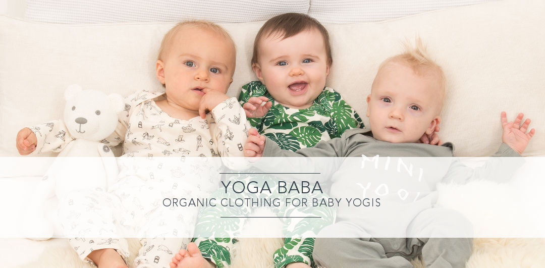 Data Access Request - Yoga Baba