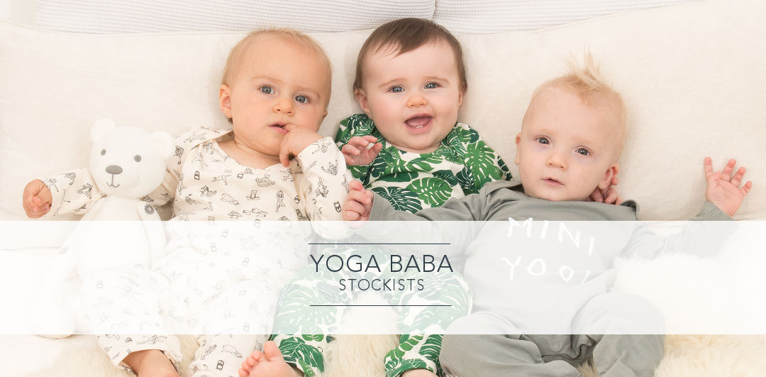 Yoga Baba Stockists